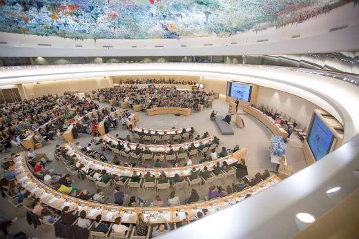 تمدید ماموریت گزارشگر ویژه حقوق بشر سازمان ملل در امور ایران