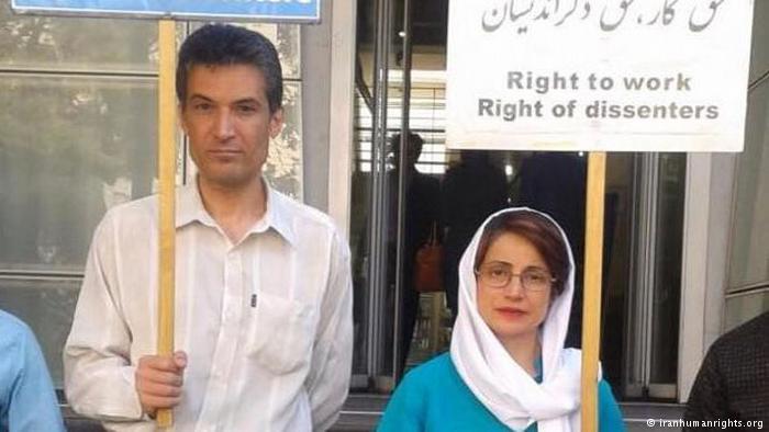 کارشناسان سازمان ملل خواستار آزادی فعالان حقوق زن در ایران شدند