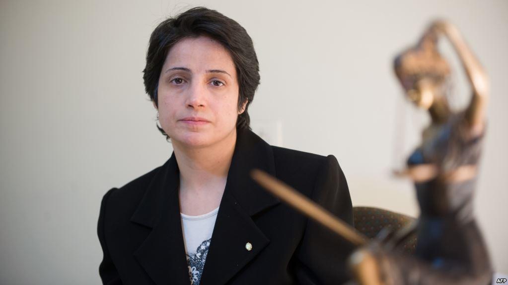 پنج سال حبس تعزیری برای نسرین ستوده و تشکیل پرونده قضایی جدید برای او