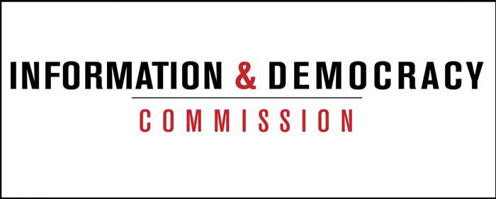 تلاش برای تهیه «اعلامیه جهانی اطلاعات و دموکراسی»
