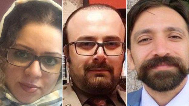 سه وکیل دادگستری در ایران بازداشت شدند