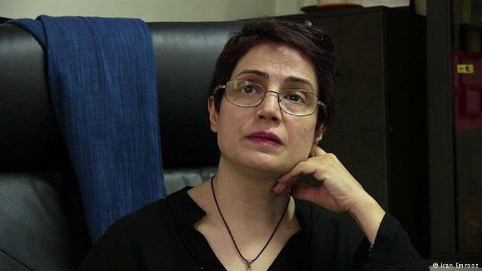 اتهامهای جدید علیه نسرین ستوده و احتمال حکم سنگین برای او