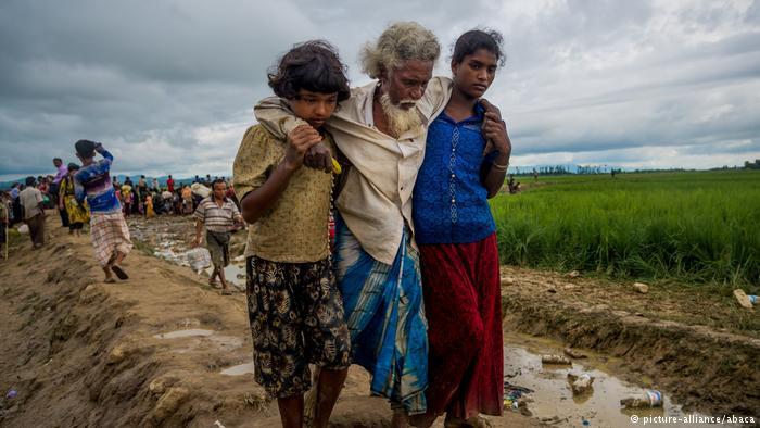 سازمان ملل: فرماندهان ارتش میانمار باید به اتهام