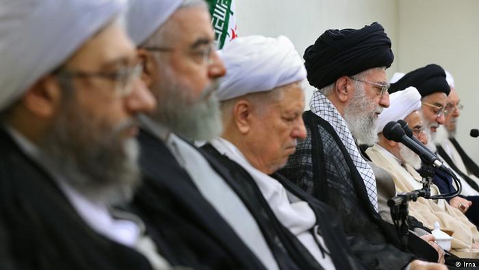 آیا تحریم علیه مقامات جمهوری اسلامی، تحریم علیه ایران است؟