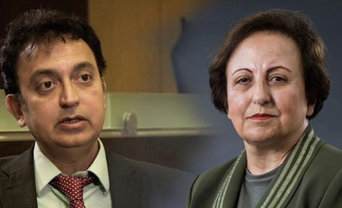 نامه شیرین عبادی به گزارشگر ویژه وضعیت حقوق بشر در ایران در خصوص کارگران