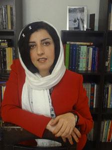 حمایت نرگس محمدی از اعتصاب معلمان