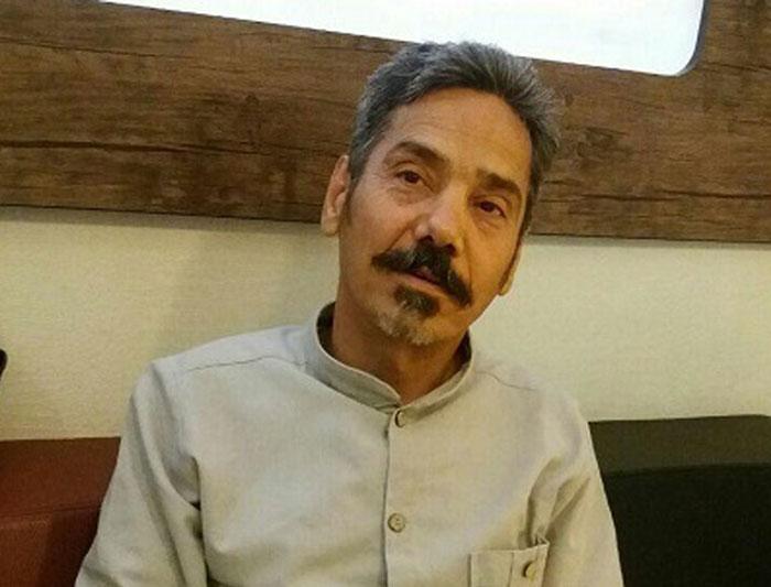 عبدالفتاح سلطانی به زندان بازگشت